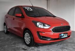Ford ka 2019 se tivct completo flex