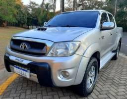 Título do anúncio: Toyota Hilux SRV 3.0 Diesel 4x4 Automática