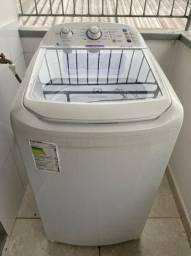 Máquina de Lavar Roupa Electrolux 8,5kg LAC09 110V + Brinde