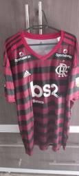 Camisa Flamengo 2019