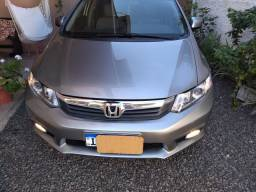 Civic lxs 1.8,manual,ano 2015, excelente estado