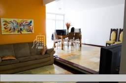 (AN) Apartamento localizado na Avenida Mauro Ramos com vista para a ponte Hercílio Luz.