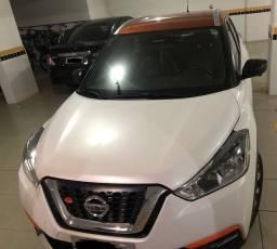 Nissan Kicks  Rio 1.6 SL