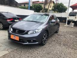 Honda Civic - 2016
