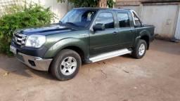 Ford Ranger CD Oportunidade Impecável - 2010