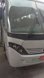 Micro ônibus Comil com motor MWM 9-150 ano 2008
