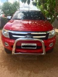 Ford Ranger Top - 2013