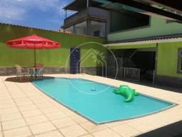 Casa à venda com 4 dormitórios em Jardim califórnia, São gonçalo cod:827946