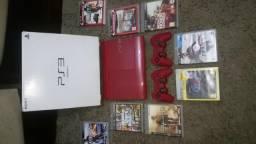 Playstation 3 - Edição Limitada