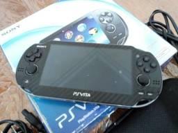 PS Vita, conservado