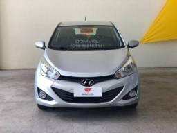 Hyundai HB20 1.6 Premium AT - 2013