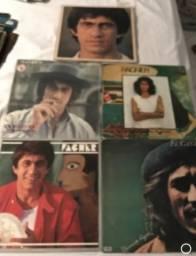 Disco LP de Vinil Fagner