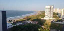 R. Apartamento na Ponta do Farol // 250m - 4 Suítes // Frente Mar