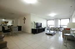 Apartamento 4 suítes, 200 m² na Jaqueira