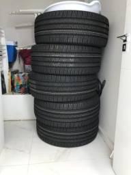 Pneus Goodyear - 265 50 R20 (600,00 cada)