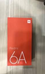 Celular Redmi 6A 2Ram 32GB