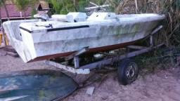 Ótimo barco - 2008