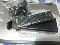 Receptor digital para tv