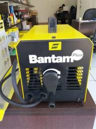 Black Friday Bantam Plus ESAB