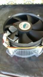 Cooler parqa PC