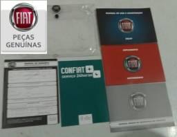Manual do Fiat Palio 2017/18 Completo e novo