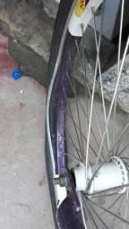 Magnum bicicleta bike