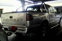Gm - Chevrolet S10 - Completa - Em perfeito estado - 1999