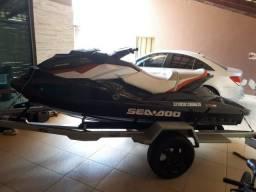 Jet Ski Seadoo - 155 - 2012