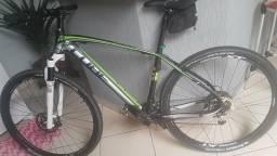 Bicicleta MTB XT