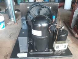 Unidade condensadora 1.5 hp