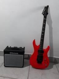 Guitarra e som