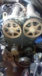 Motor Gol G3 1.6 16V Ano 2000