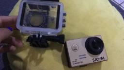Vendo câmera