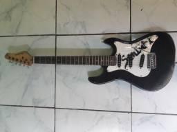 Guitarra stratocaster da strinberg