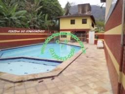 Casa 4 Quartos Condomínio Fechado na Estrada do Catonho entre Taquara e Sulacap