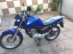 Moto cg Fan 150 - 2013