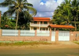 Alugo Casa frente a Praia em Ilhéus