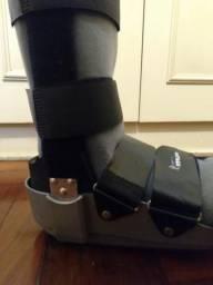 Bota ortopédica para imobilização G