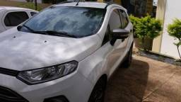 Ford Ecosport 16-17 freestyle 1.6 - 2017