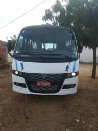 Vende-se micro ônibus W9 - 2008