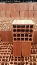 Tijolada de Campos tijolos 20x30 570 é aqui!