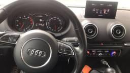 Audi a3 - 2014