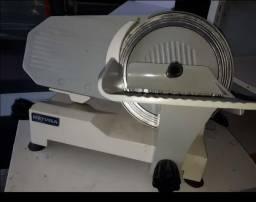 Fatiador Automático c/ lâmina