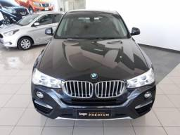 BMW  X4 2.0 28I X LINE 4X4 16V TURBO 2015 - 2016
