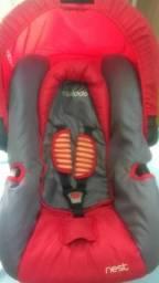 Bebê conforto Kiddo Nest 80,00 pra desapegar