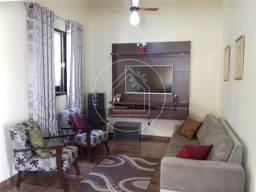 Casa à venda com 3 dormitórios em Meier, Rio de janeiro cod:810031