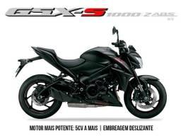 Suzuki Gsx-s 1000 Z 0km 2018/2019 - 2019