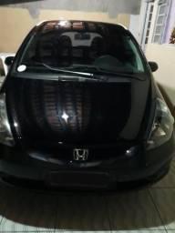 Honda Fit Automático - 2005