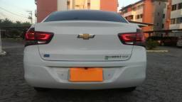 Gm-Chevrolet Cobalt 1.8 Ltz 2017 Automático - 2017