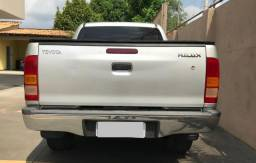 Vendo Hilux 2008/2009 - 2008